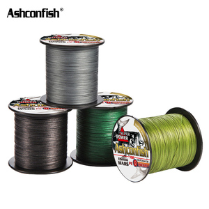 Image 1 - Strong PE 8 Strands  super quality 100M fishing line braid 0.63 0.68 0.75 0.80 1.0mm Multifilament 130 150 200 250 300LBS Smooth