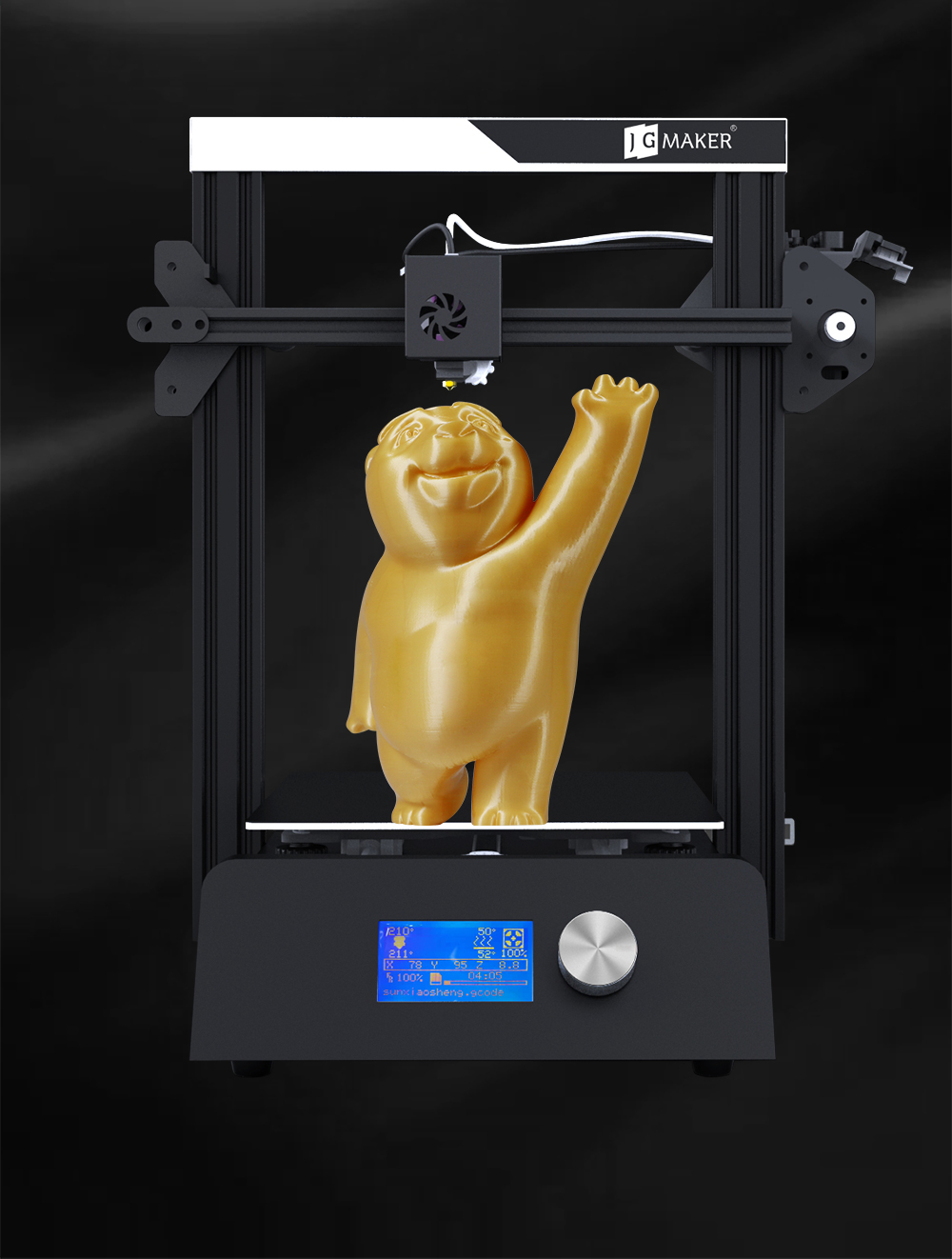 JGMaker Magic 3D Printer