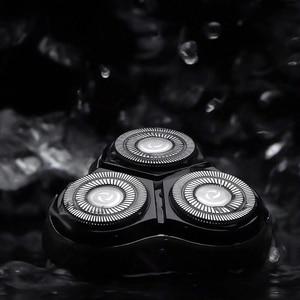 Image 5 - 샤오미 Mijia 전기 면도기 남성 3D 면도기 USB 충전식 면도기 수염 트리머 샤오미 면도기