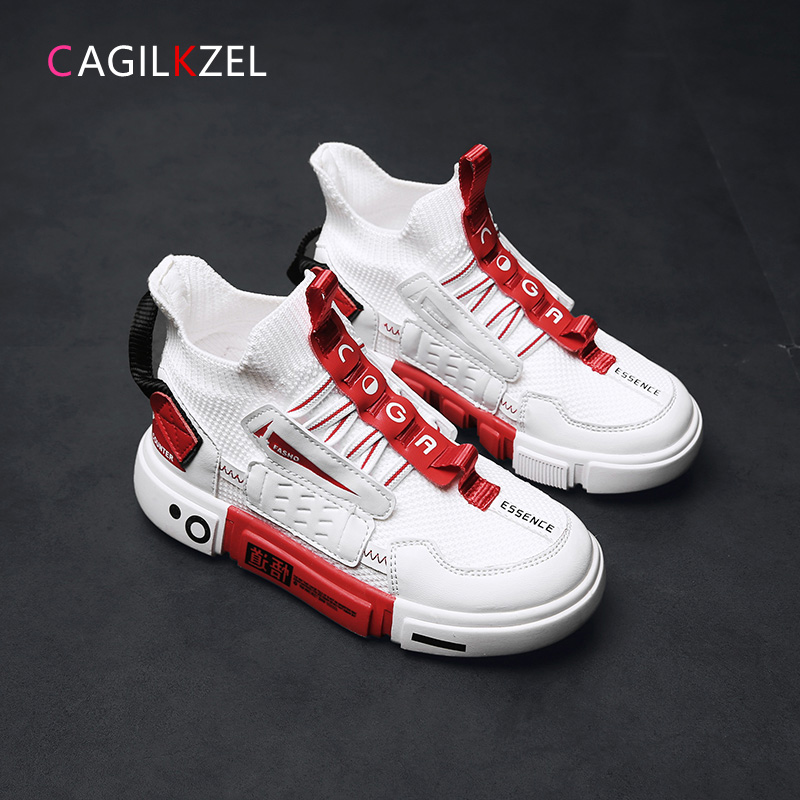 Summer Kids Sport Shoes For Boys Sneakers Boy Breathable Casual Children Shoes Baby Boys Child Shoes Chaussure Enfant