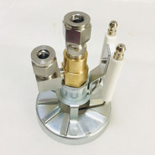 Mistking น้ำมันหัวฉีดสเปรย์,การใช้ Burner,Waste Oil Burner หัวฉีด,air atomizing หัวฉีด, ดีเซล heavy Oil Nozzle,Burner Stabilizer