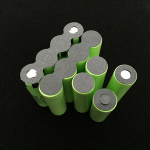 Image 5 - 1 sheet Barley Paper 18650 Lithium Li ion Battery Insulation Gasket Hollow Solid Adhesive Packs Insulating Glue Pads 1S 2S 3S 4S