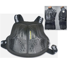 KOMINE Motorcycle Armor Motorcross Racing Protection Riding Breastplate Anti-fall Protector Chest