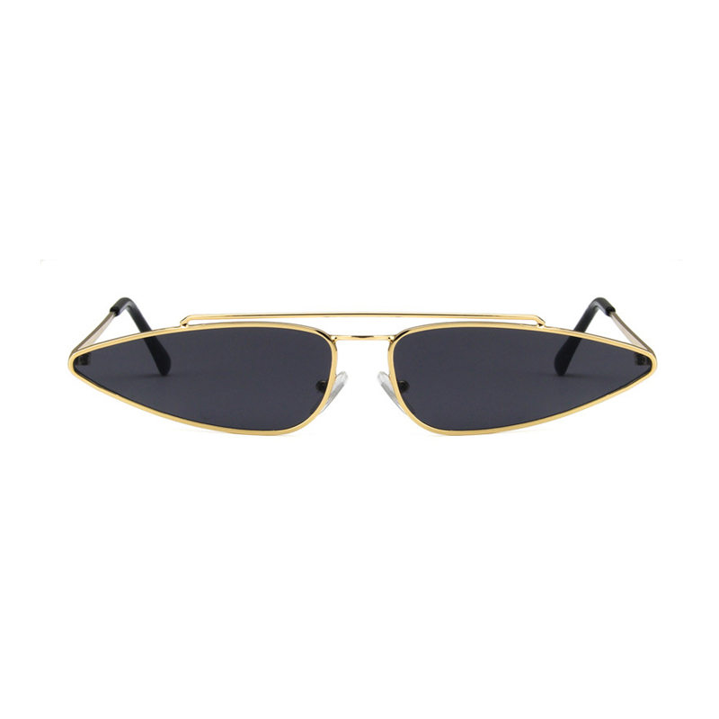 Retro <font><b>Women</b></font> <font><b>Cat</b></font> <font><b>Eye</b></font> <font><b>Sunglasses</b></font> Cute <font><b>Sexy</b></font> <font><b>Brand</b></font> <font><b>Designer</b></font> Glasses Summer Small Frame Black Red <font><b>Cat</b></font> <font><b>eye</b></font> Sun Glasses image