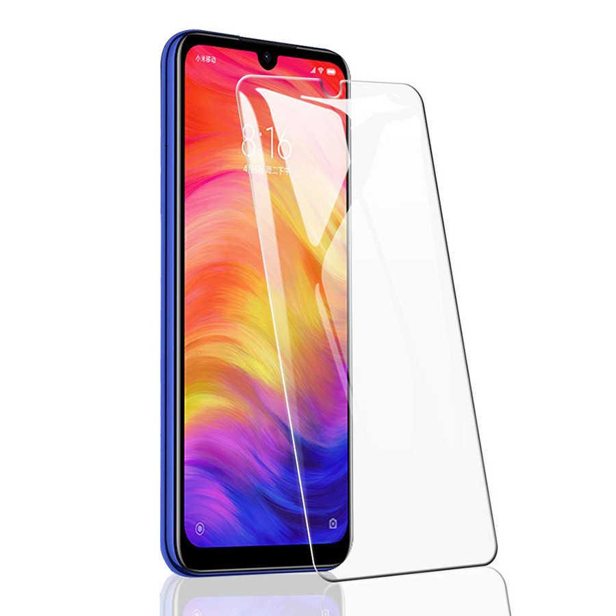 De templado de vidrio de película para Xiaomi Redmi 7A Nota 7 Pro 6A K20 Pro Redmi Nota 6 5 Pro 5 Plus S2 Protector de pantalla de vidrio de 9H 2.5D
