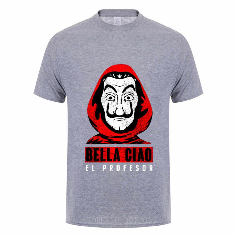Модная мужская футболка в стиле Харадзюку, в стиле хип-хоп, креативный дизайн, футболка с надписью «House Of paper»