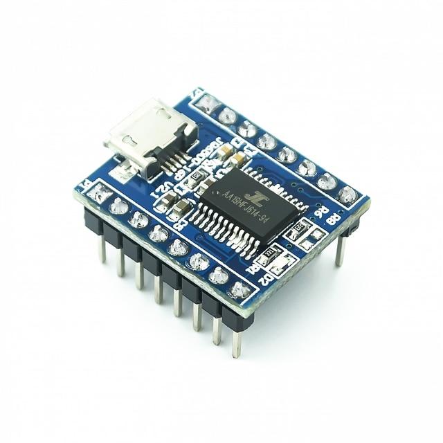 10 قطعة/الوحدة جديد JQ6500 صوت الصوت وحدة USB استبدال واحد إلى 5 طريقة MP3 الصوت القياسية