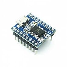 10 PZ/LOTTO NUOVO JQ6500 Voice Suono Modulo USB Sostituire Uno a 5 Vie MP3 Voce Standard