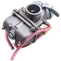Carburetor Carb VM30 83 Fit 30mm VM Series Round Slide Spigot for Kawasaki KZ400