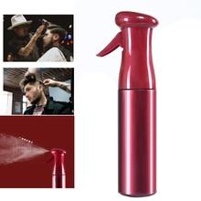 250 мл/200 мл Парикмахерская пустая бутылочка с распылителем бутылка многоразового использования флакон тумана парикмахерские инструменты для волос распылитель воды инструменты для ухода