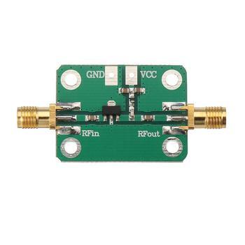 5V 50-4000MHz gain 21.8dB RF Low Noise Amplifier TQP3M9009 LNA Module - discount item  4% OFF Games & Accessories