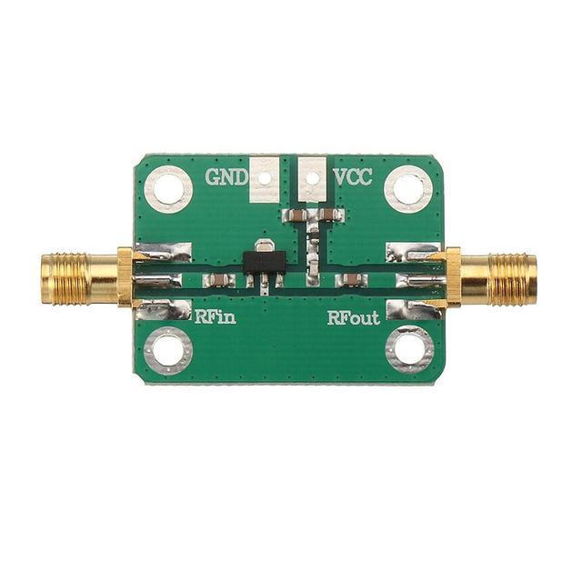 5V 50 4000MHz gain 21.8dB RF Low Noise Amplifier TQP3M9009 LNA Module