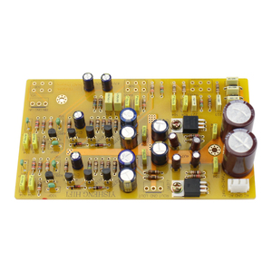 Image 3 - GHXAMP HIFI Tone Preamplifier Board Fully Discrete LM317/337 Treble Low Frequency Adjust For UK NAD3020 Amp Pre AMPS