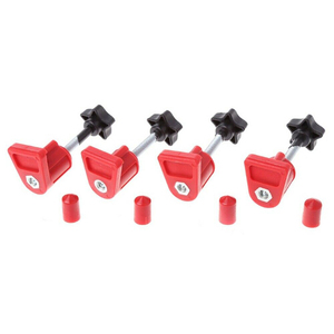 Image 4 - 5 Pcs Universal Cam Camshaft Lock Holder Car Engine Cam Timing Locking Tool Set Retainer Timing Belt Fix Changer