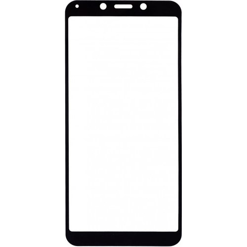 Protective Glass For Xiaomi Redmi 6/6A With Frame 9H Full Glue Without Package