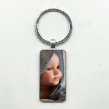 Private order Personality mother's Keychain picture customization Baby Child Dad Mom Brothers Sisters Handmade Family photo image