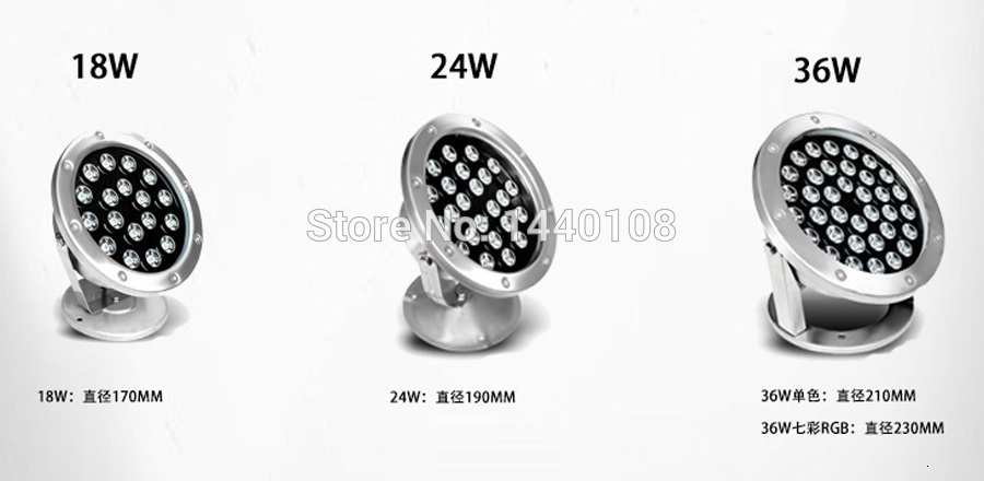 China led pool Suppliers