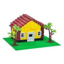Горячая Распродажа, керамический гипс, сделай сам, строительные блоки, цветной рисунок, дом, строительные блоки, Детский образовательный просвещение, игрушка, Manufac