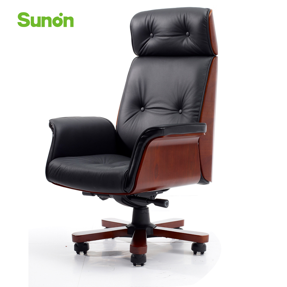 High Back Leather New Arrival Gaming Chair Boss Computer Ergonomic Office Hot Sell