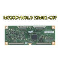 Teste original de 100% para 32M01-C07 M320DVN01.0 CTRL BD placa lógica
