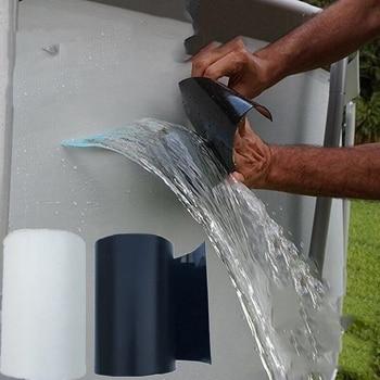 GH Super Fix Strong Waterproof Stop Leak Seal Repair Insulating Tape Performance Self Duct Pipe - discount item  31% OFF Hardware