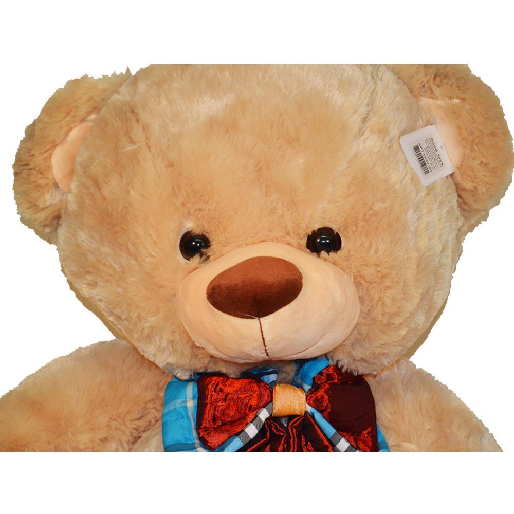 60см Гигантские большие медведи Фаршированные детские игрушки Коричневая вечеринка для детей подарок на день рождения мягкая подушка Куклы... - 2