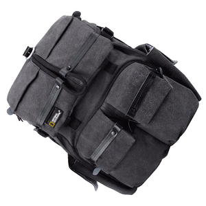 Image 4 - جديد حقيبة كاميرا عالية الجودة الوطنية الجغرافية NG W5070 حقيبة الكاميرا حقيقية في الهواء الطلق حقيبة كاميرا السفر (نسخة سميكة اضافية)