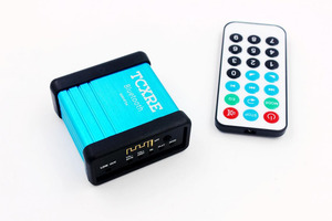 Image 5 - DC 5 V récepteur Bluetooth sans fil 3.5mm Jack Bluetooth Audio récepteur de musique adaptateur de voiture Aux pour haut parleur casque avec télécommande