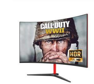 New 22 inch flat LCD monitor 24