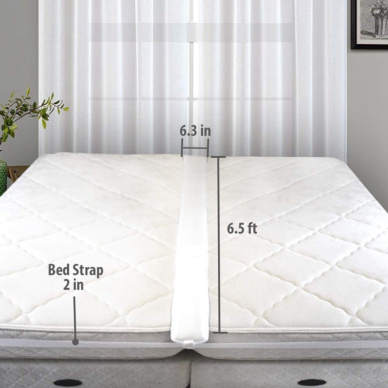 Bed Bridge Twin To King Converter Kit-Bed Filler To Make Twin Beds Into King Connector-Twin Bed Connector & Mattress Connector