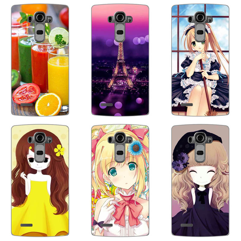 Back <font><b>Case</b></font> for <font><b>LG</b></font> Magna <font><b>G4c</b></font> H522Y H502f H500F H525N Flower Crown Tower Pattern Soft TPU Silicone Cover For <font><b>LG</b></font> G4 G5 G6 G7 G8 <font><b>Case</b></font> image
