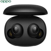 oppo Ralme AloT produit 3.6g IPX4 Original Realme bourgeons Q RMA215 Tws écoute