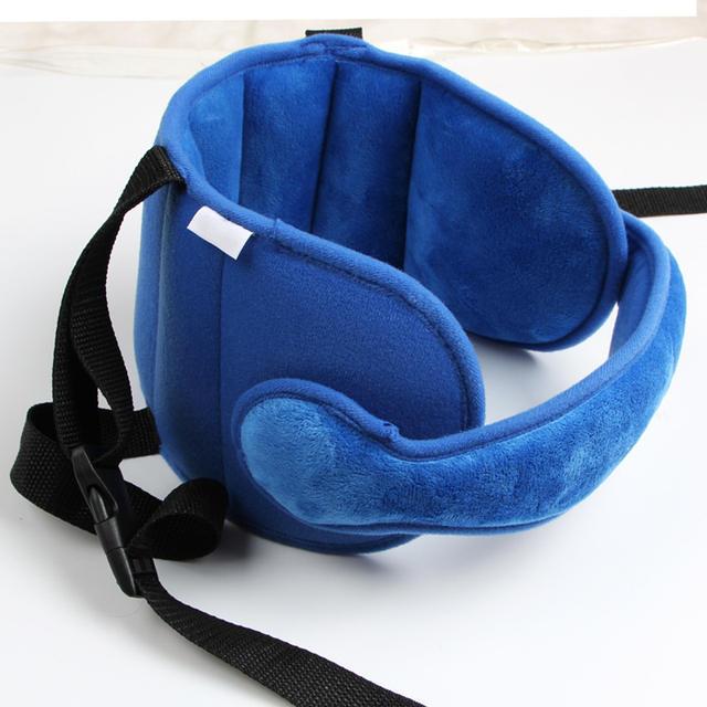 Almohada de sujeción para la cabeza