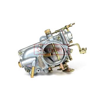 SherryBerg gaźnik Carburador Carb rep Solex 34 fotki 6 Model gaźnik do Citroen 2cv Dyane Standard 602 cc silnik nowy tanie i dobre opinie CN (pochodzenie) 2cv 1 barrel front metal carburetor