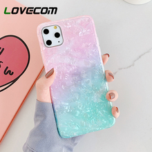LOVECOM Dream Shell Phone Cases For iPhone