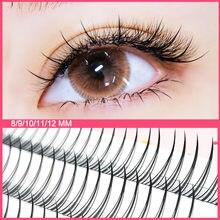 Yelix а/м Форма профессиональный макияж Индивидуальные ресницы