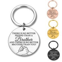 IVE GOT YOUR BACK Key Chain for Besties BFF Classmate Jewelry Keyring Gifts for Birthday Graduation Best Friend Gifts Keychain for Women Men