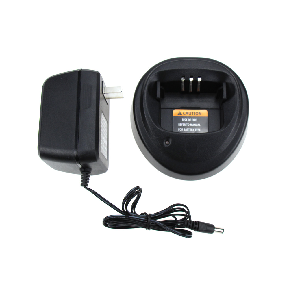 Battery Rapid Quick Charger For Motorola Radios CP040 CP140 CP150 CP160 CP180 CP340 CP360 CP380 EP450 GP3138 GP3688 PM400 PR400