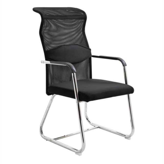 Office Chair Staff Conference Chair Computer Chair Household Bow Net Chair Mahjong Chair Specials Back Chair Dormitory Chair