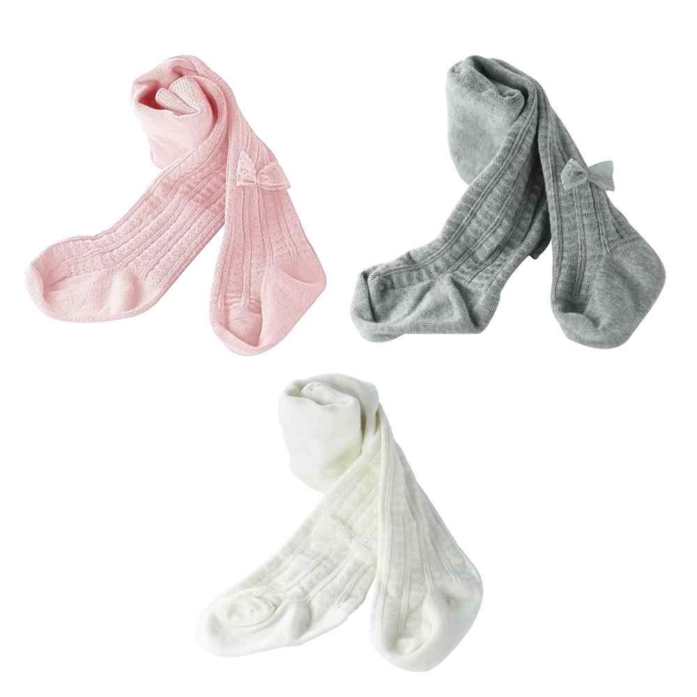 Bebê recém-nascido collants crianças meias para o bebê da menina menino meia cor sólida bebê meninas meia-calça infantil meisjes kleding