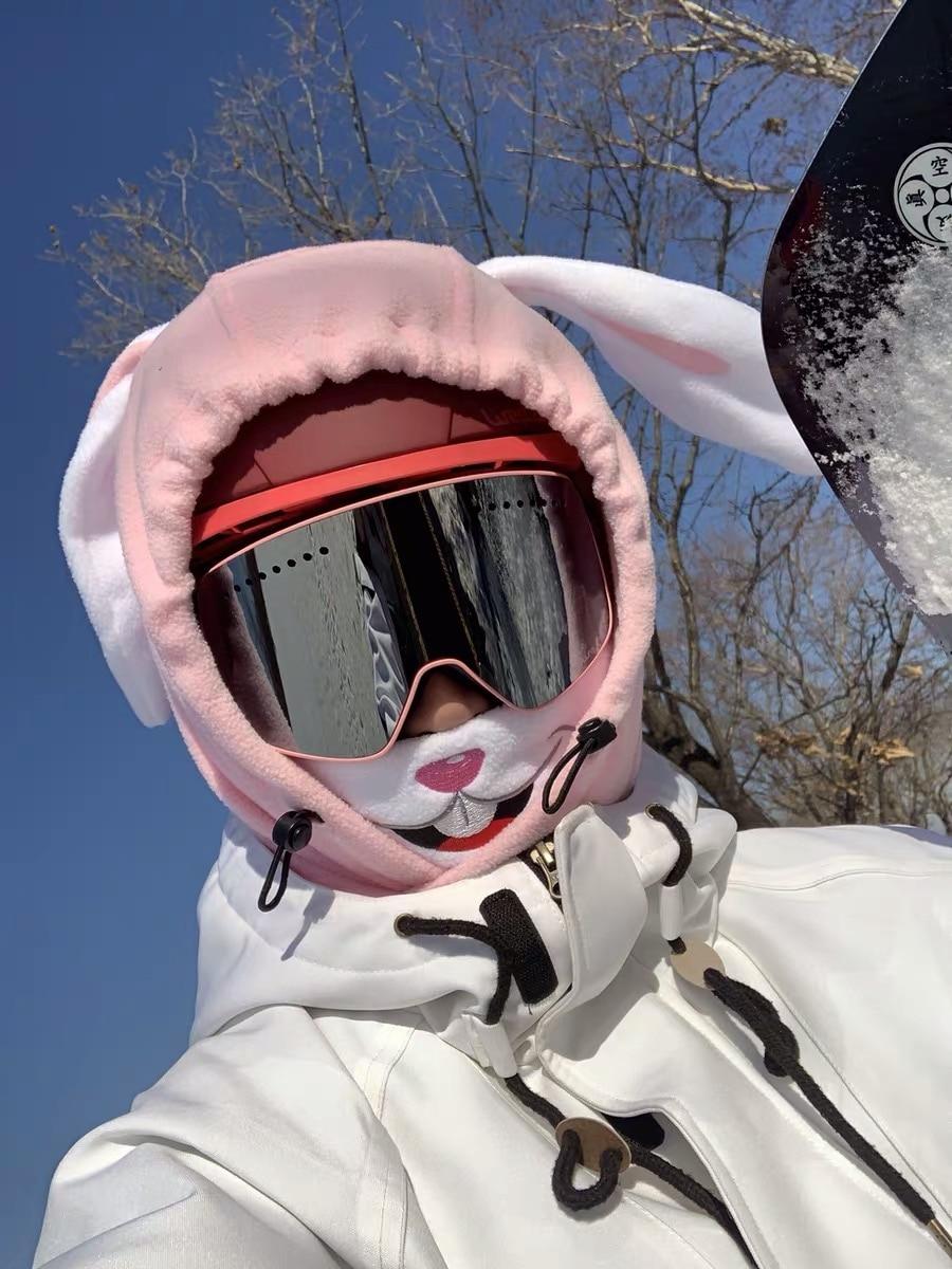 snowboard coelho país equipamento de esqui snowcap