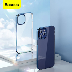 Baseus Plating Phone Case For