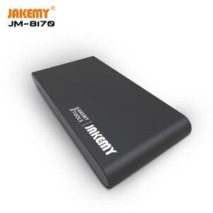 Image 4 - Çok fonksiyonlu açılış onarım aracı Set tornavida seti 21 in 1 alüminyum alaşımlı kol tornavida seti telefonları Tablet PC için
