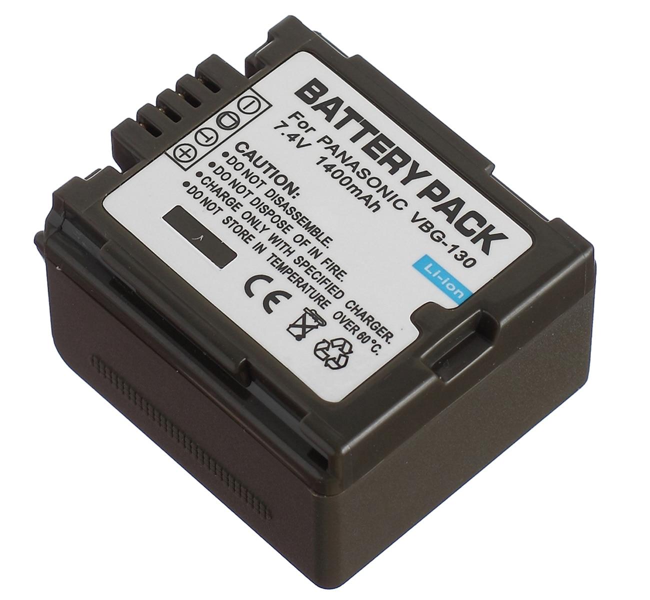 Micro USB Cargador para PANASONIC HDC-HS100 HS20