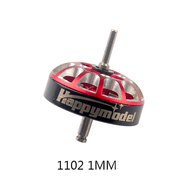 Happymodel EX1102 EX1103  1mm 1.5mm shaft Brushless Motor for Mobula7 HD Sailfly-X FPV Racing Drone