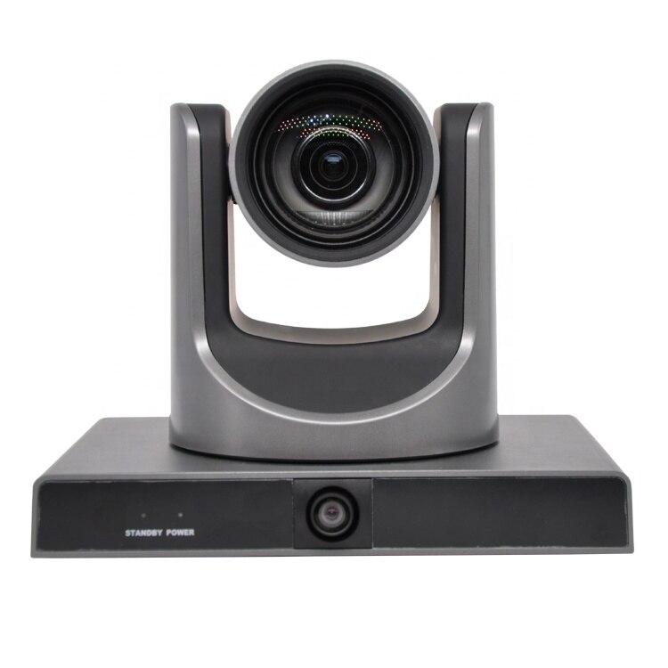 12x zoom tudo em um design hd câmera de vídeo para videoconferência ou sistema de videoconferência-3