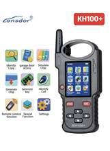 Lonsdor KH100 + ręczny zdalny/inteligentny klucz narzędzie programistyczne