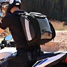 WOSAWE 28L Motorcycle Magnetic Fuel Oil Tank Bag Mobile Phone GPS Navigation Bag Moto Motobike Motocross Bag Travel Luggage
