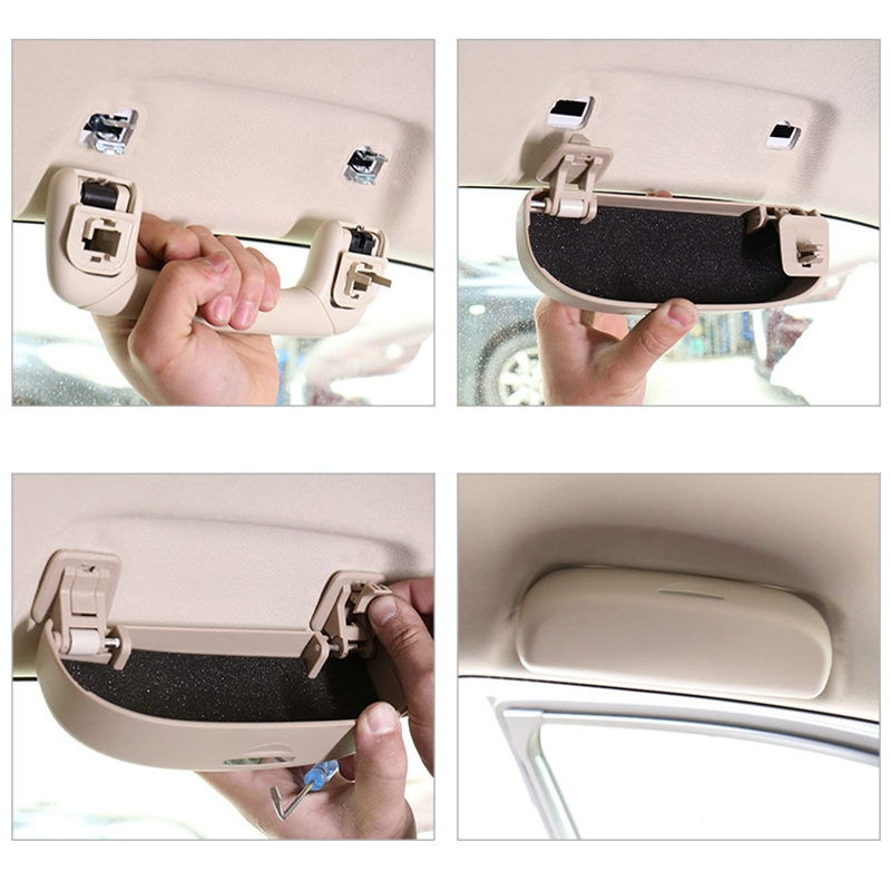NewCar Sunglasses Glasses Storage Case Box for Lexus Nx Series Nx300H Nx200T|Stowing Tidying| |  - title=