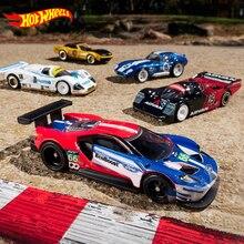 Mini voiture de course en métal, 72 styles, jouets pour enfants, cadeau d'anniversaire, nouveau, 1:64